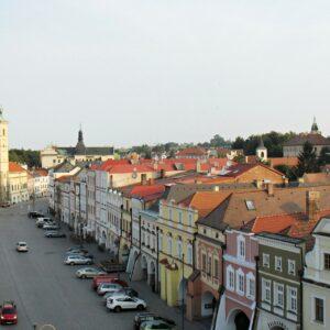 LITOMYŠL - ČESKO