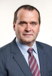 Ing. Rober Novotny