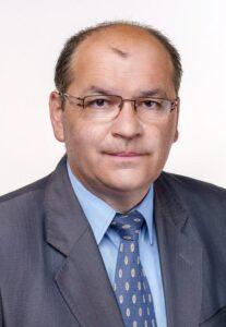 MUDr. Pavol Scurka