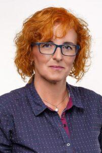 Mgr. Eva Chalupecka