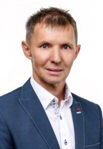 Mgr. Ladislav Ogurcak
