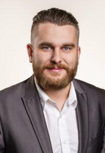 Mgr. Michal Kasper