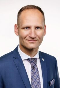 PhDr. Mgr. Jozef Cvoliga