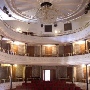 Mestské divadlo
