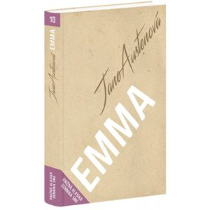 Jane Austenova_Emma